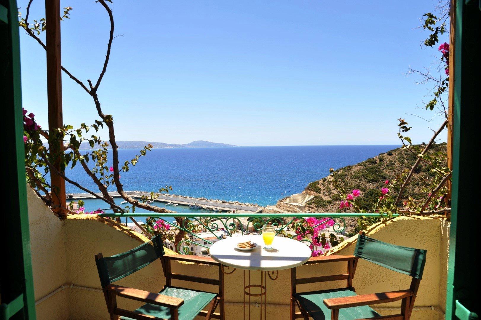 Hotel Erofili In Agia Galini