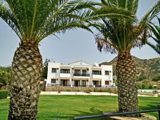 Romantika apartments & rooms Agia Galini Crete