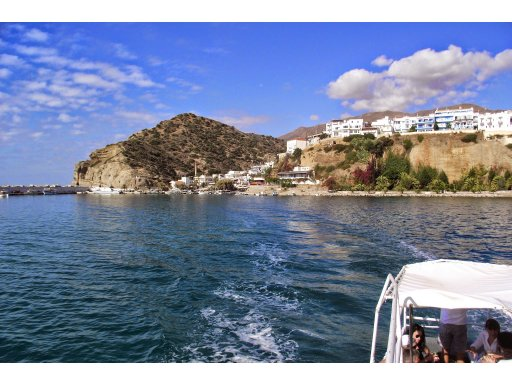 Agia Galini Daily Cruises to Paximadia and Preveli