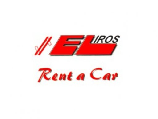 Eliros rent a car, El car rentals